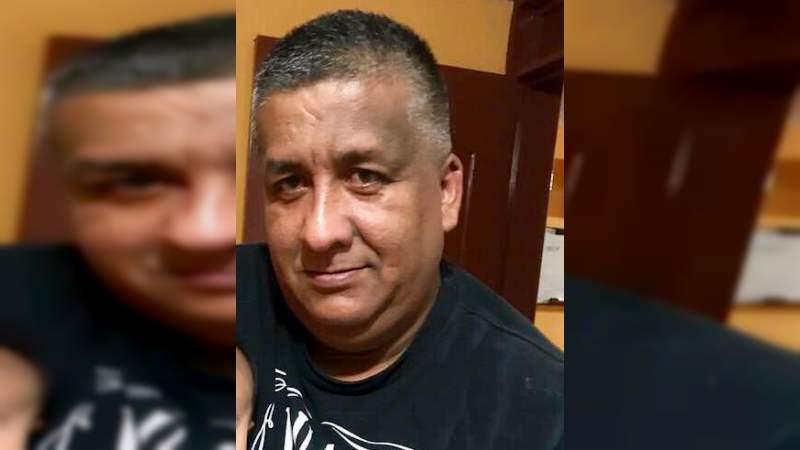 """Muere en la CDMX """"El Chocorrol"""", Líder transportista de Michoacán"""