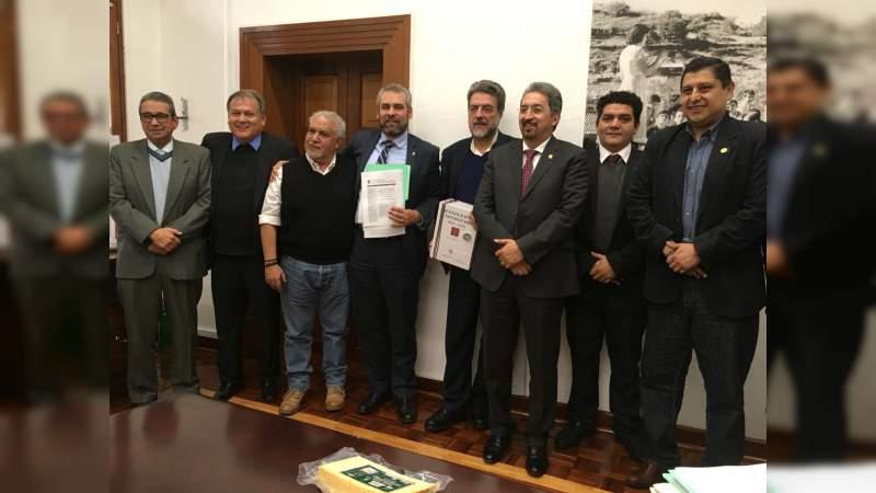 Gobierno de AMLO ratifica su compromiso con la autonomía universitaria: Alfredo Ramírez.