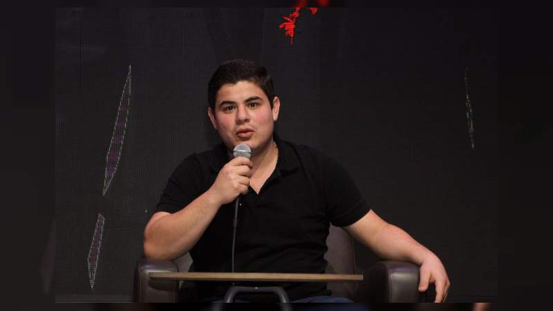 Intentan asesinar a Alfredo Olivas