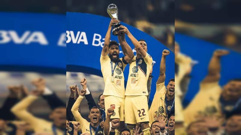 América campeón Apertura 2018 - Salud, Educación y Bienestar - Notas