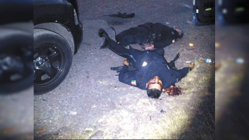 Ex autodefensa involucrado en ataque a Policía Federal en Morelia