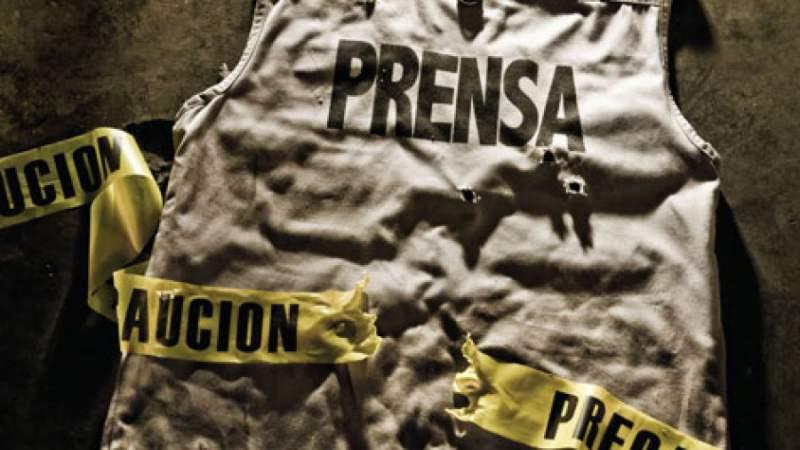 México, entre los países más peligrosos para ejercer el periodismo: RSF