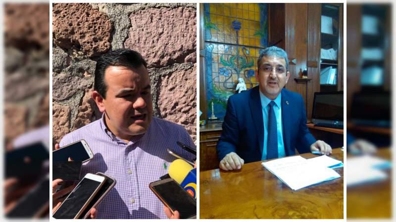 """Denuncia del Comité de Participación Ciudadana del Sistema Anticorrupción contra la SSM """"estuvo de más"""": Secoem"""