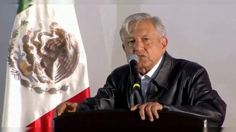 López Obradorse echa para atrás: Universidades recibirán lo que les corresponde, asegura
