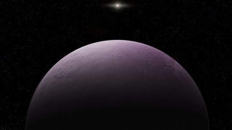 """Científicos descubren un nuevo planeta llamado """"Farout"""""""