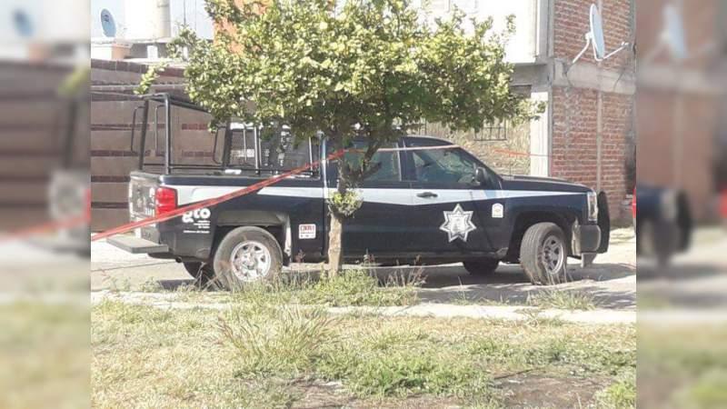 Apuñala y mata a su hermano menor en Juventino Rosas, Guanajuato
