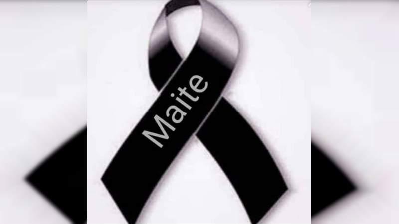 Muere niña de 5 años herida en Navidad por bala perdida en Apatzingán