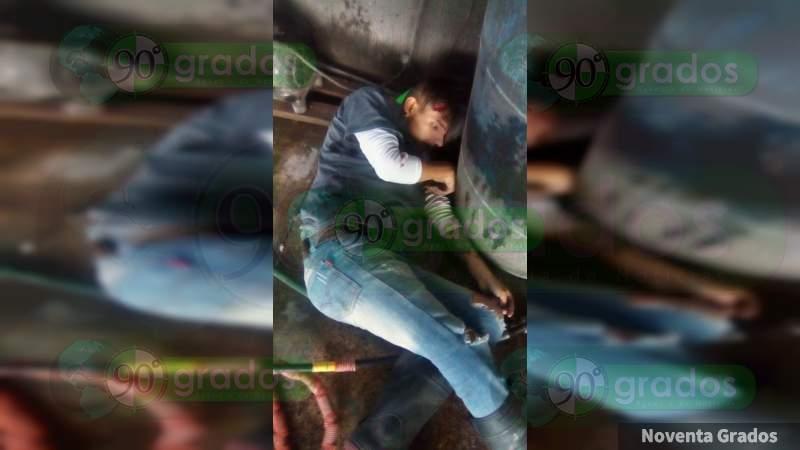 Asesinan a diez personas en Salamanca e Irapuato, Guanajuato