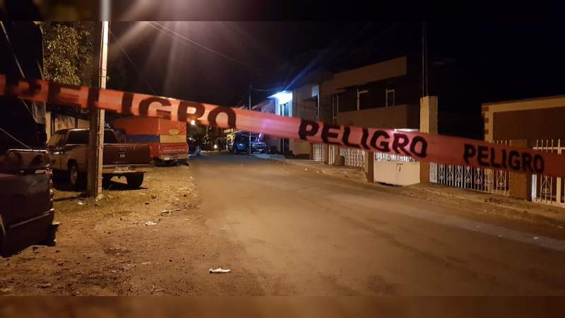 Asesinan a un hombre y su hijo de 14 años, en Zamora