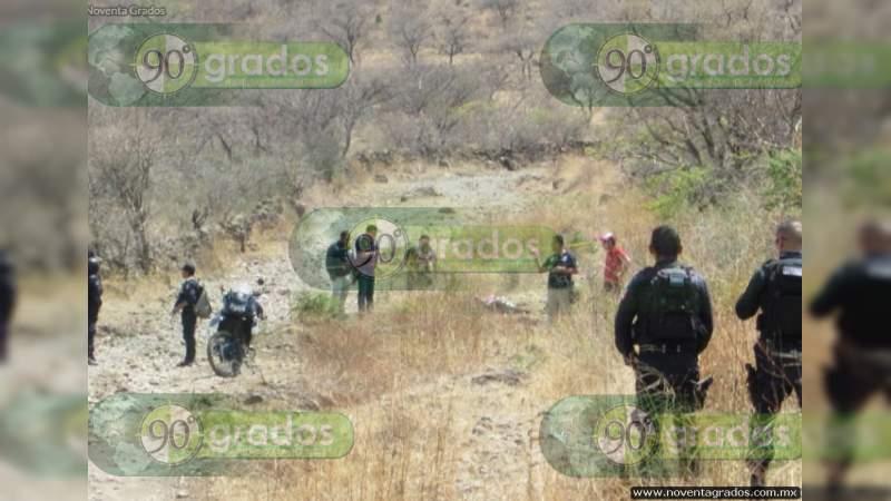 La pequeña Camila salió a jugar y desapareció en Valle de Chalco