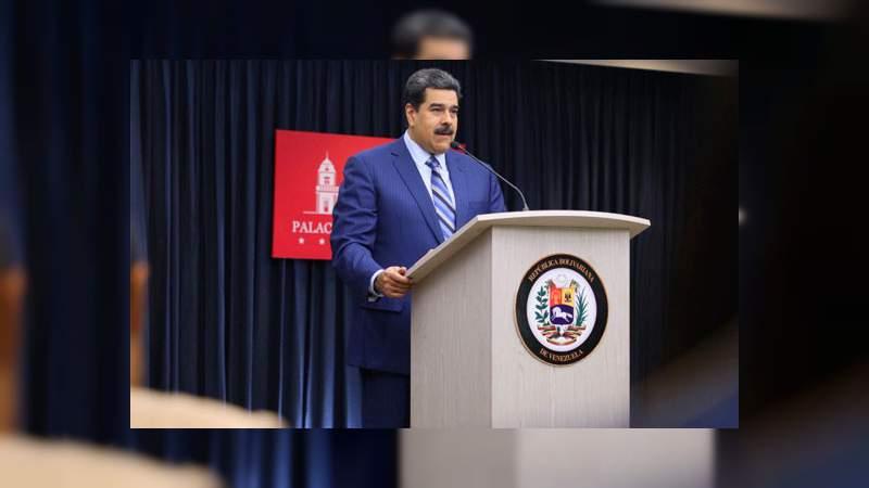 2019 será de prosperidad y equilibrio para Venezuela: Maduro