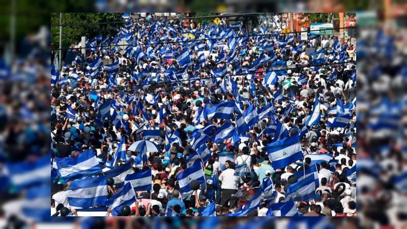 Nicaragua pide a países miembros de la OEA no apoyar la Carta Democrática