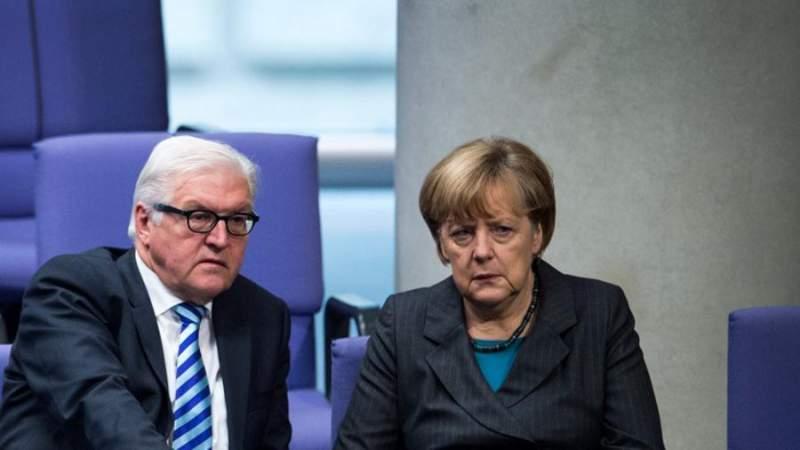 Filtran datos personales de políticos, artistas y periodistas alemanes