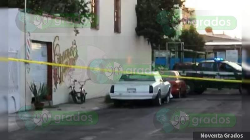 Lo asesinan afuera de Hospital en Acapulco, Guerrero