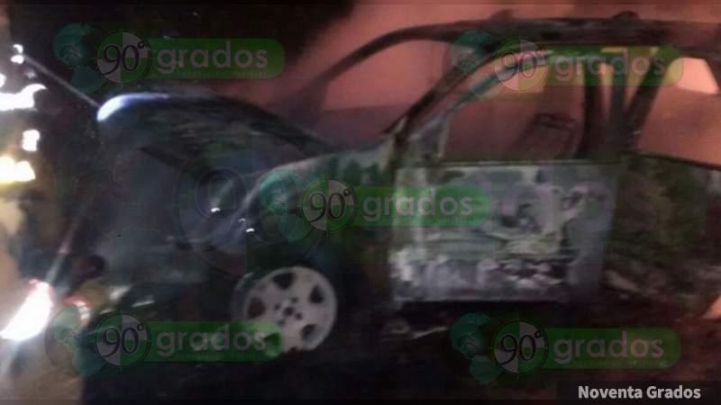 Mueren dos en incendio de basurero en Nezahualcóyotl, Estado de México