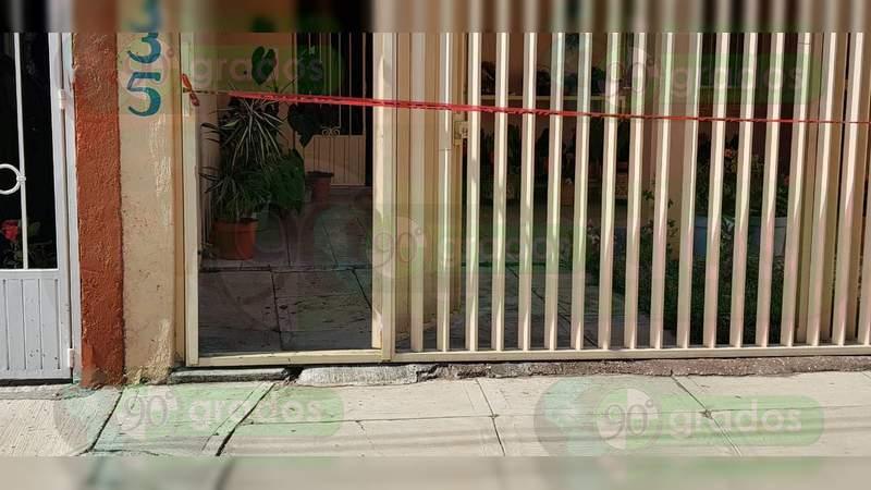 Persiguen y matan a un hombre en calles de Jacona