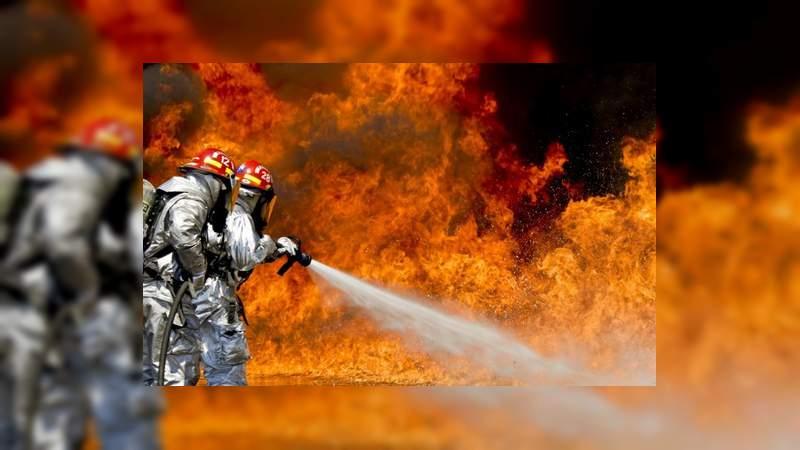 Mueren siete niñas en incendio de orfanato para mujeres en Bagdad, Irak