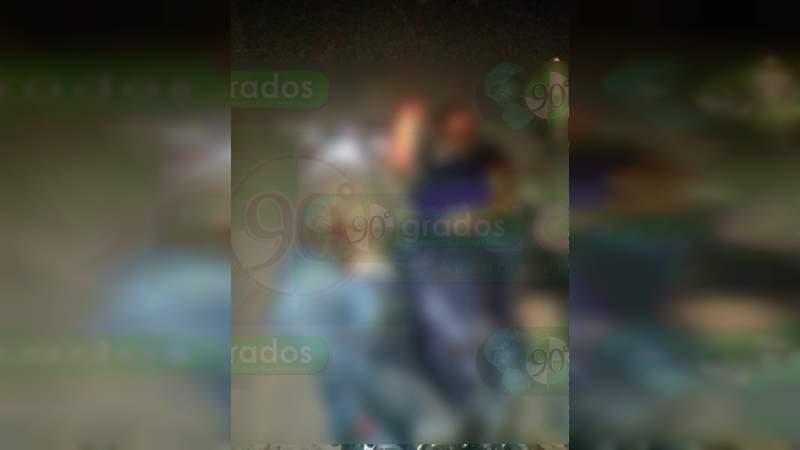 Dejan a cuatro mutilados y narcomensaje en Sayula, Jalisco