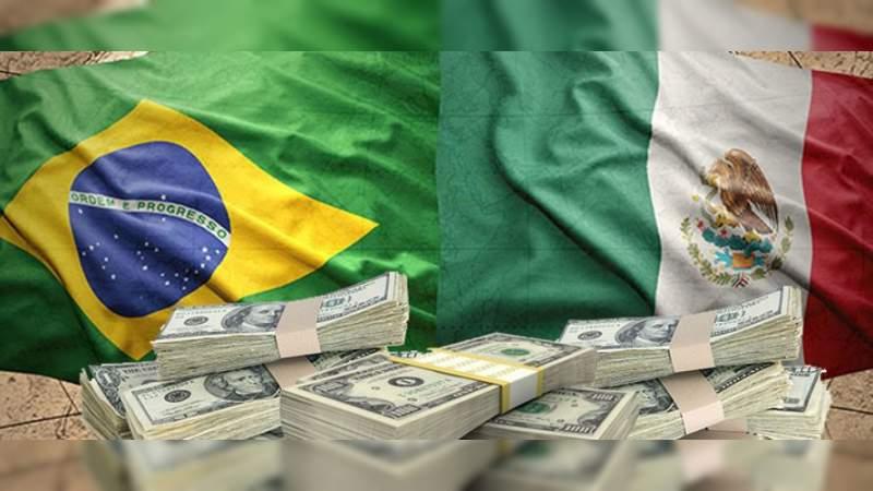 México y Brasil arrastran a la baja el pronóstico de crecimiento económico de América Latina en 2019