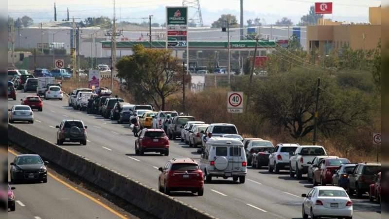Pérdidas por 10 mil millones e incumplimiento de abasto por parte de Pemex, reporta la Amegas