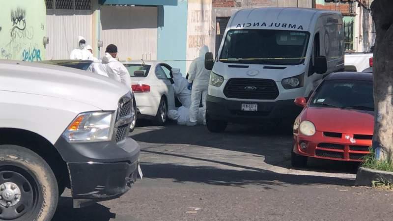 Identifican a asesinado en Morelia