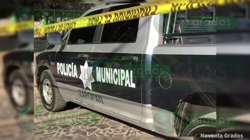 Hallan restos descuartizados embolsados en Zapopan, Jalisco