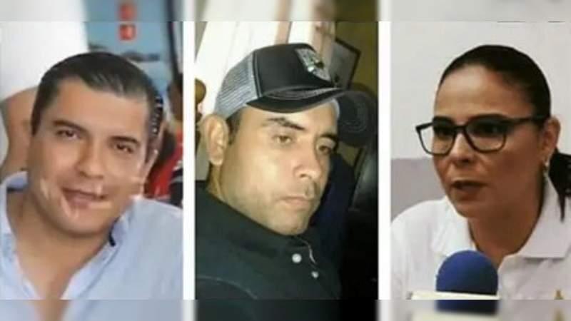 Detienen a tres funcionarios estatales de Nayarit por asesinato de un periodista