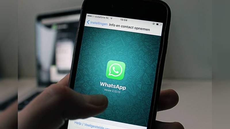 WhatsApp incluirá nueva protección de huella dactilar