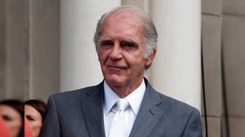 Muere el actor Fernando Luján