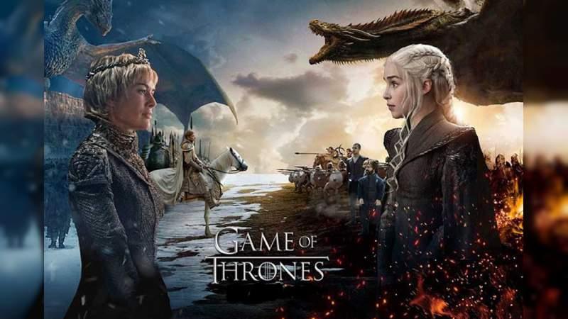 Anuncian fecha de estreno para la última temporada de Game of Thrones