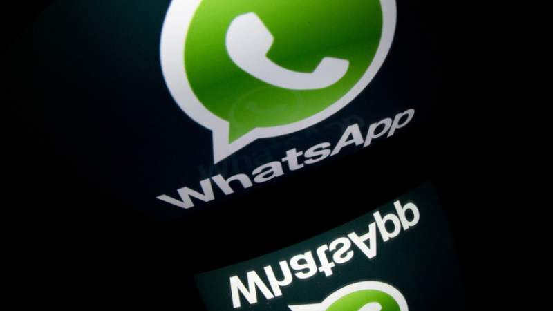 3D Touch y Stickers es lo nuevo de WhatsApp