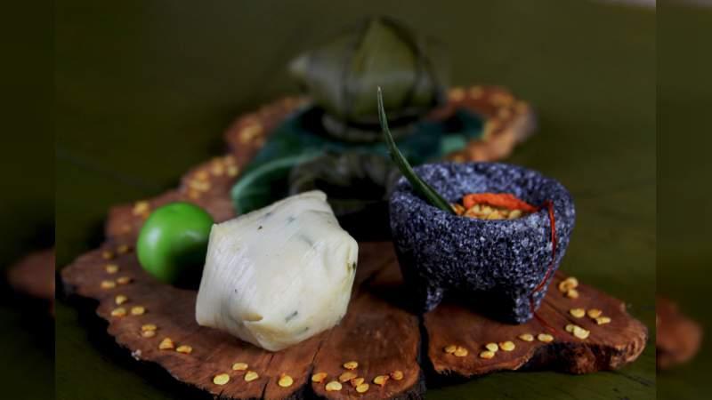 Gastronomía michoacana, atributo mejor calificado por turistas y visitantes: Sectur