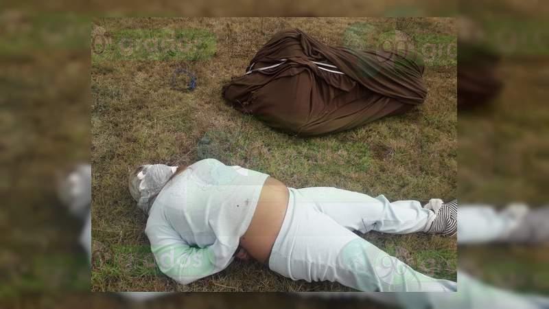 Localizan los cadáveres de un hombre y una mujer en Tzintzuntzan, Michoacán