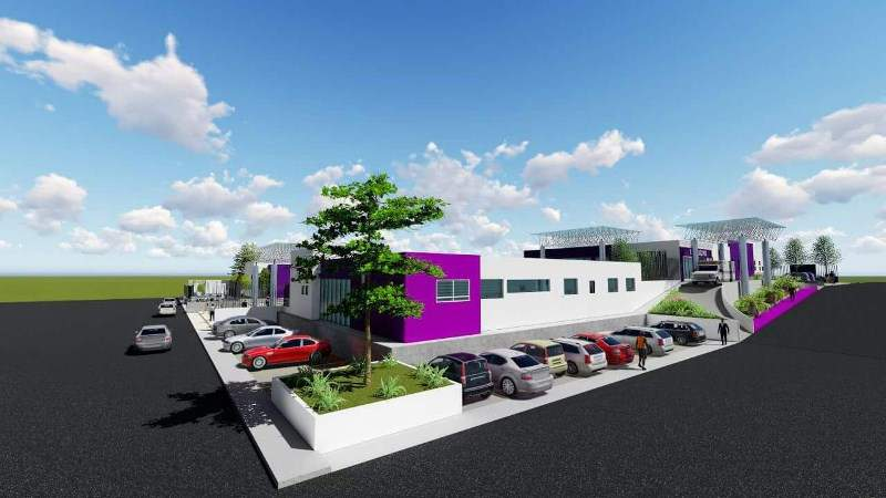 Morelia contará con su clínica del norte: Ayuntamiento Capitalino