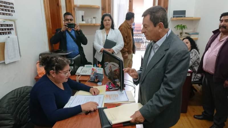 Van 23 aspirantes registrados a la Fiscalía General de Michoacán