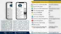 Fiscalía de Guerrero crea app para salvar vidas
