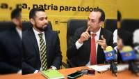 Positivo apoyar al sector económico afectado por desabasto de gasolina: PRD