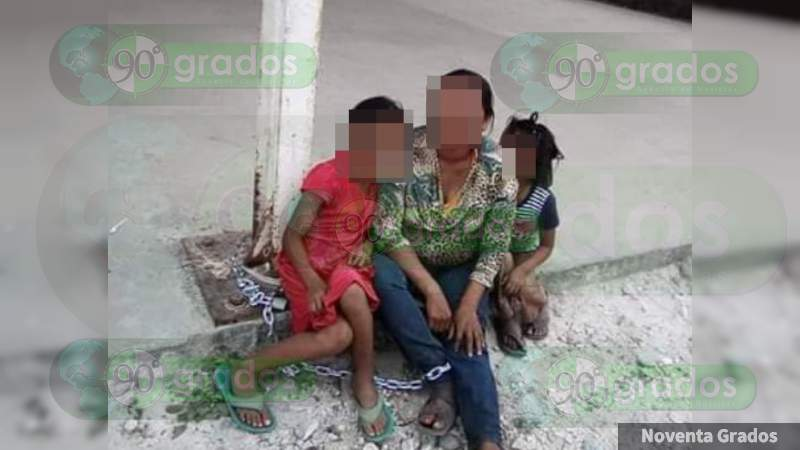 Investiga CEDH Michoacán hechos ocurridos en Ostula, municipio de Aquila