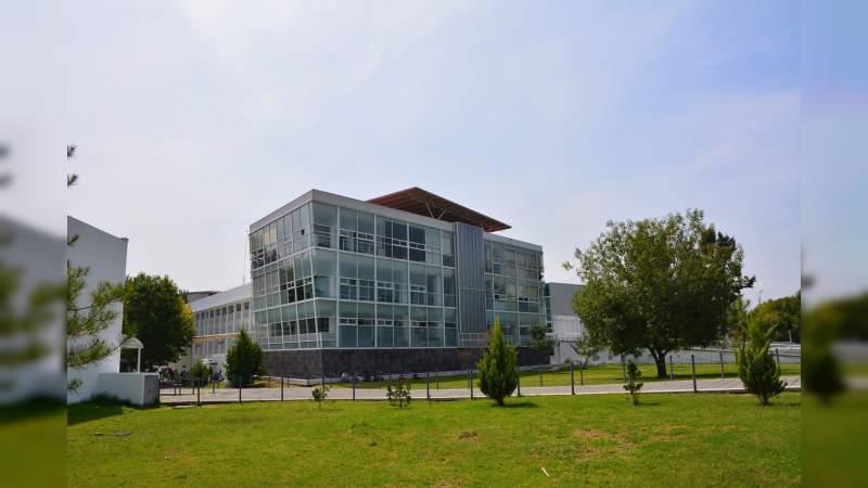 Albergará UMSNH Foro Internacional de Investigación en Arquitectura