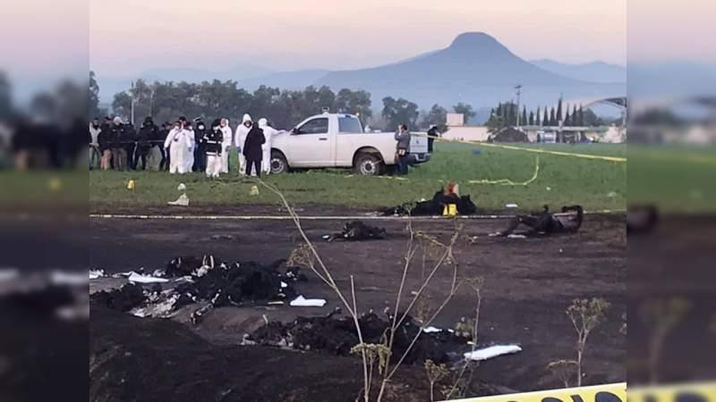 Soldados permitieron a los pobladores acercarse a robar gasolina en Tlahuelilpan : Testigo