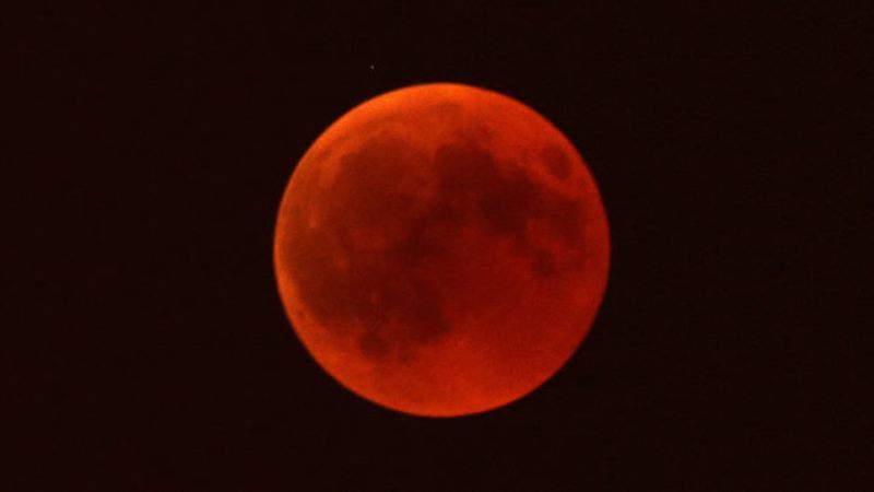 Eclipse se podrá ver a simple vista, con binoculares o telescopios