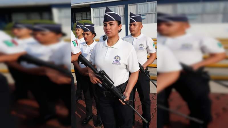 Ingresan al IEESSPP mujeres con voluntad de servir a Michoacán.