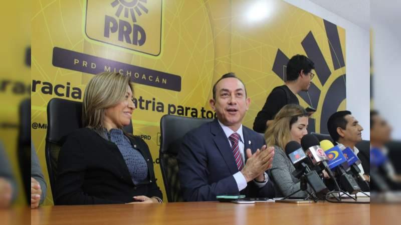 """Antonio Soto Sánchez continuará como dirigente """"a mí nadie me ha convocado a ninguna parte"""""""