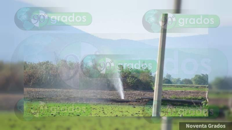 Se registra nueva fuga de combustible a 20 minutos de Tlahuelilpan, Hidalgo