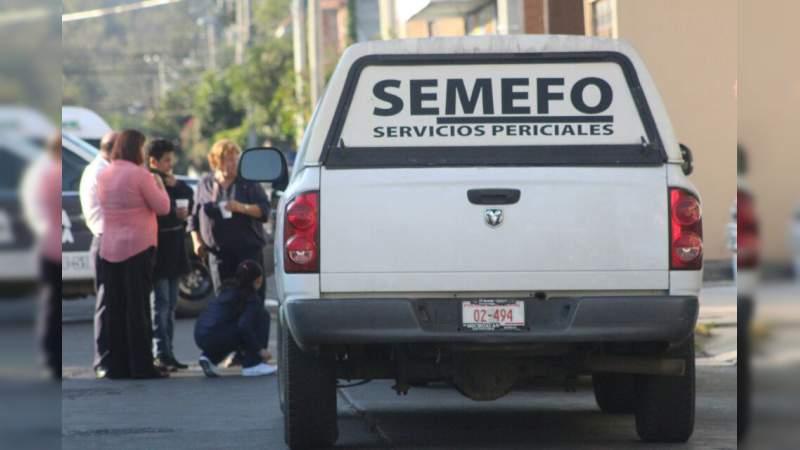 Cadáver de niño torturado y sin dientes es hallado sobre la carretera en Veracruz