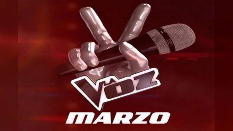 La Voz México ahora será de TV Azteca