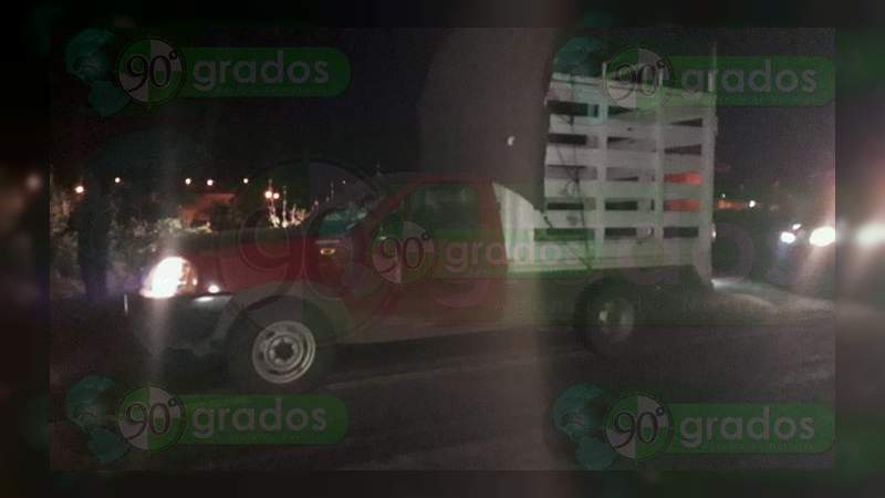 Tras persecución detienen a presunto robacoches, en Zamora
