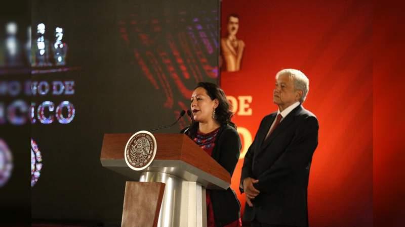 Cuitláhuac: Veracruz a favor de la Guardia Nacional