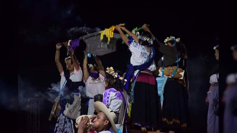 Pueblos Originarios, riqueza cultural única en México