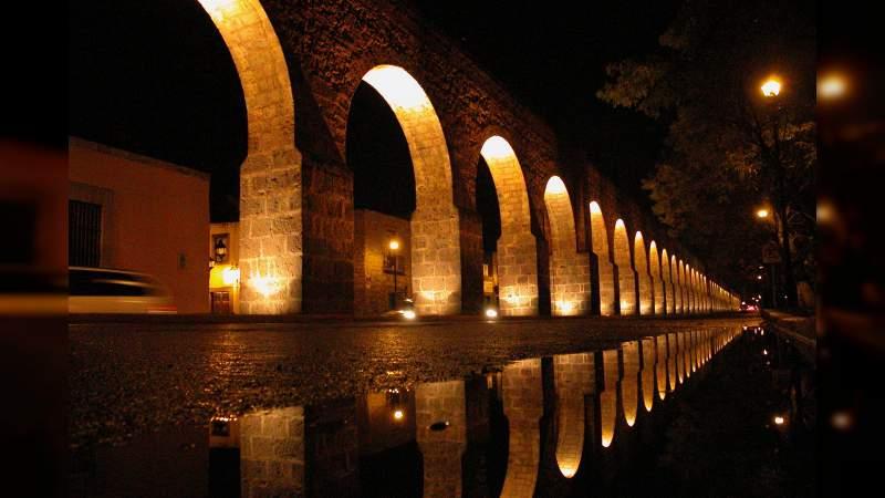 Morelia, Patrimonio de la Humanidad que cautiva